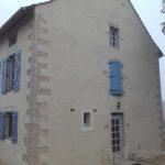 Maison Individuelle en pierre